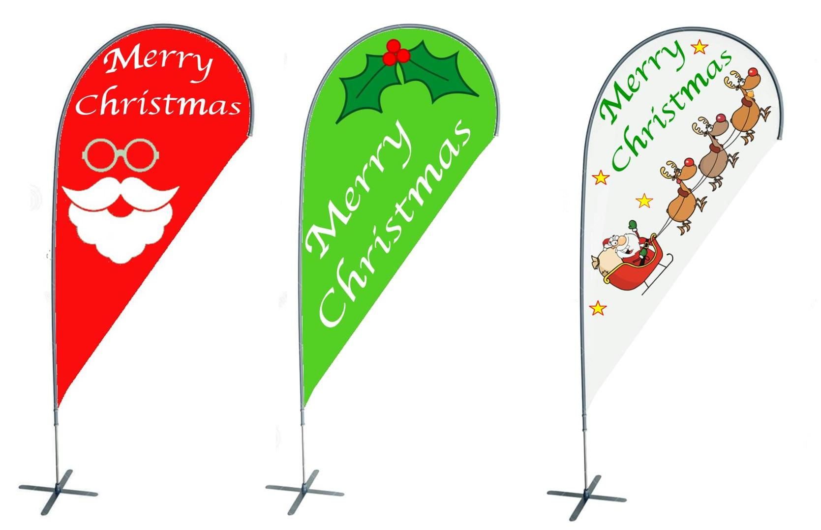 FLAGS, BANNERS & BUNTING