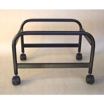 Mobile Basket Stand