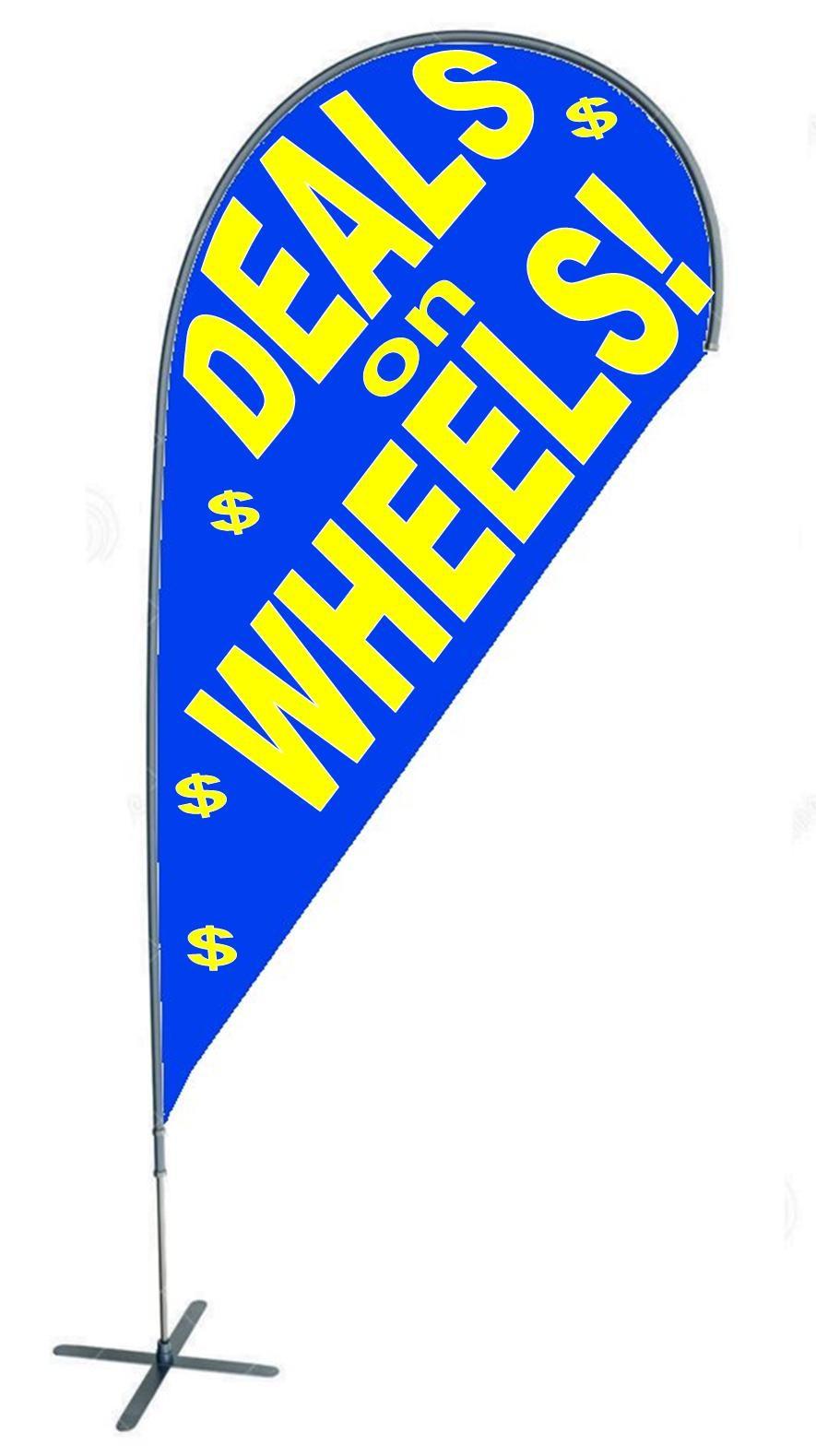Deals on wheels englewood fl