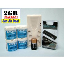 San Air 2GB Deal