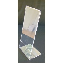 Single Sided Card Holder - DL (1/3 A4)