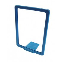 A5 Blue Frames with Table Stand