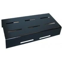 Acrylic Step Riser - Black