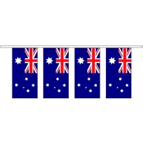Aussie Flag String