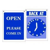 Back At Clock