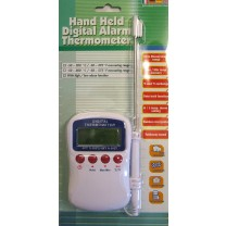 Hand Held Thermometer