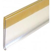 Crystal Strip 26mm Clear