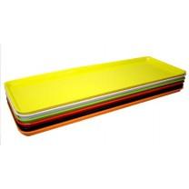 Rectangular Platters
