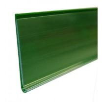 Flat scanstrip green