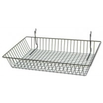 Gridwall Basket - Wide