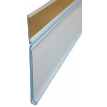 Hinged Scanstrip with front tape