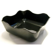 Large Wave Top Bowl