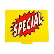 Special promo Ticket Size 2