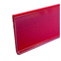 Red 26mm Scanstrip