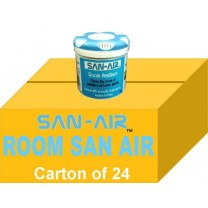 ROOM SAN AIR - FOR RESELLERS 5-9 CARTONS