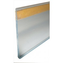 Scanstrip - 60 x 914mm Clear