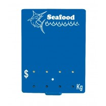 Seafood Ticket