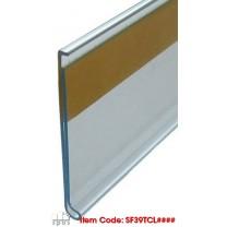 FLAT SCANSTRIP 39 x 914mm (Clear)