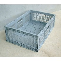Smart Crate Medium - Grey