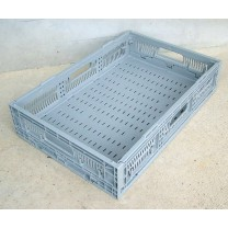 Smart Crate Small - Grey