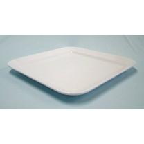 square melamine platter