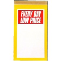 Stick-A-Ticket - Everyday Low Price