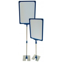 Telescopic Frame Kit - Blue