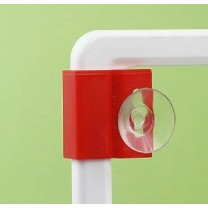 Window Mount Set - Red